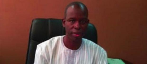 Minority Leader Hon Samba Jallow of the NRP / Sam Phatey, SMBC NEWS