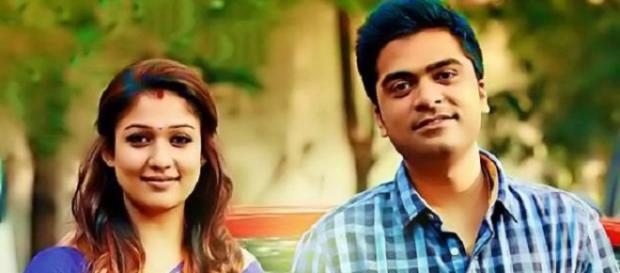 Nayanthara and Simbu star in Tamil movie (Twitter)