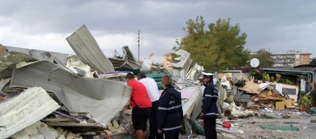 Nomadi, continua l'emergenza a Roma