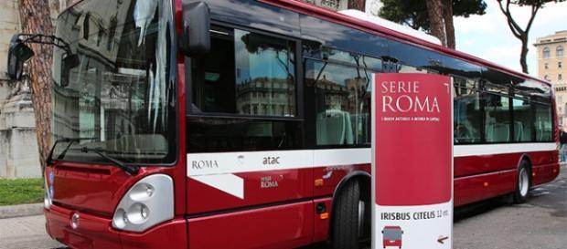 Problemi dei mezzi di Roma alle soglie delle elezioni