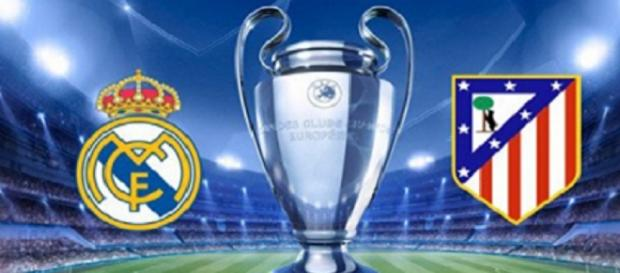 Real Madrid Vrs At. Madrid. Una final al 50%