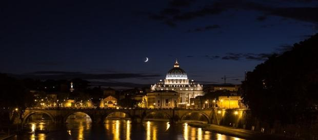 Roma: il problema decennale del traffico