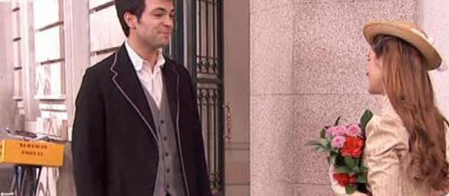 Anticipazioni di Una Vita: Casilda lascia Pablo libero di amare Leonor.
