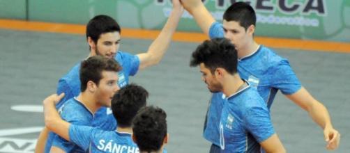 Argentina cayó con Cuba en un partidazo y se quedó con la plata en la Copa Panamericana de Mayores