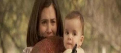 Il Segreto, Francisca vuole Esperanza: la figlia di Maria