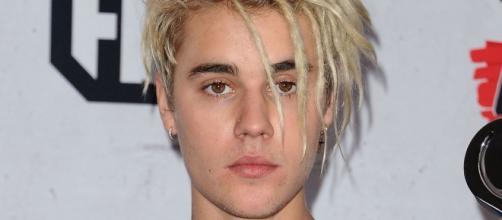 Justin Bieber perdeu completamente a cabeça