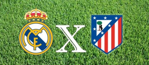 O clássico espanhol pela final da Liga acontece neste sábado
