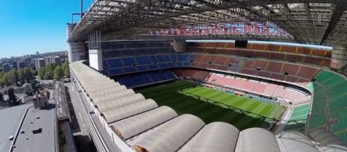 O Estádio San Siro vai receber a final da temporada 2015/2016 da Liga dos Campeões