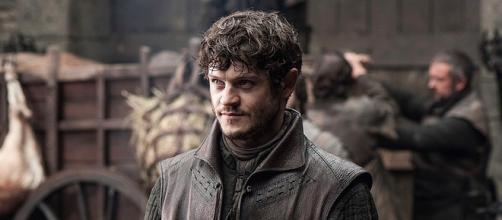 Ramsay Bolton en un fotograma de HBO