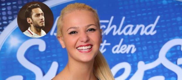 Anita Latifi (20) aus Wuppertal war 2014 bei DSDS