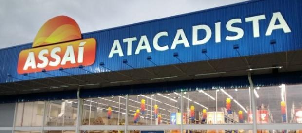 Assaí Atacadista: a rede só cresce no Brasil