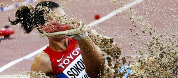 Atletas russos são suspensos da Rio 2016 por doping