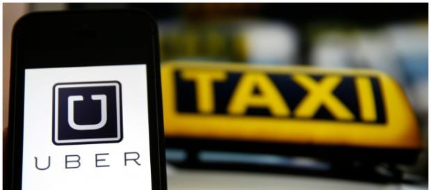Continuam as dificuldades entre a Uber e os taxistas
