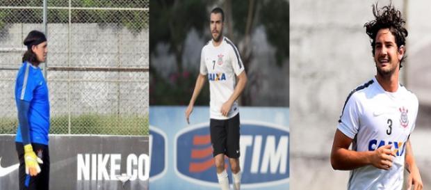 Corinthians vive momento decisivo