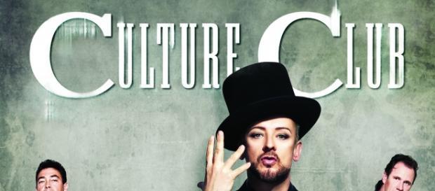 Culture Club se presenta por primera vez en México