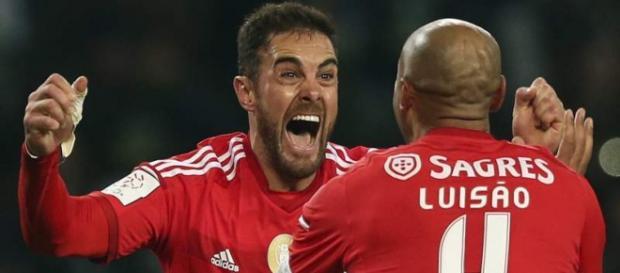Jardel foi um dos principais jogadores do Benfica