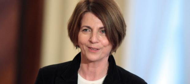 Julia Pitera, posłanka Platformy Obywatelskiej