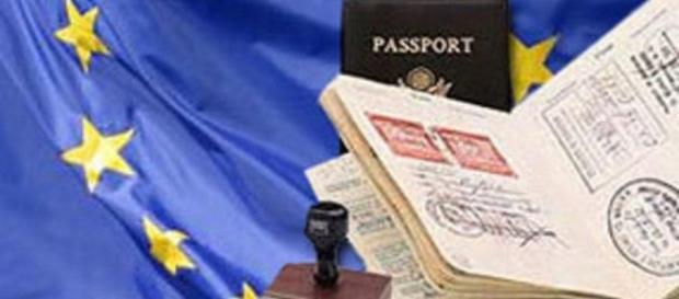 Mudança na ligislação de vistos na Europa