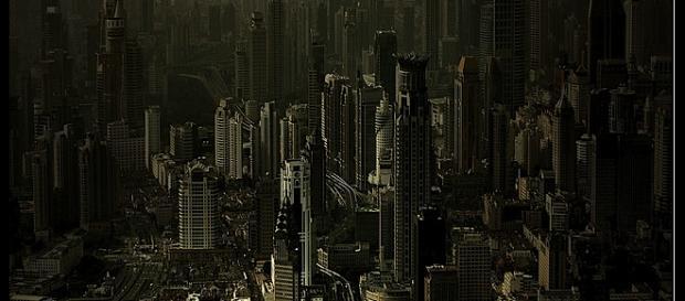 Pearl River Delta- Guangdong (China), cea mai mare zonă urbană din lume
