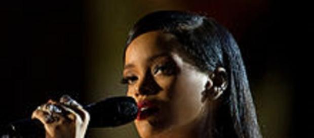 Rihanna created a model of sunglasses inspired by Star Trek - Photo: wikipedia.org