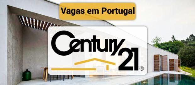 Vagas abertas na Century 21 em Portugal. Foto: Reprodução Inhabitat.