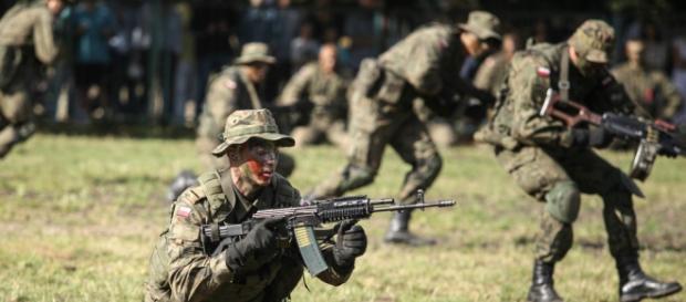 Zasadnicza służba wojskowa czy powraca?