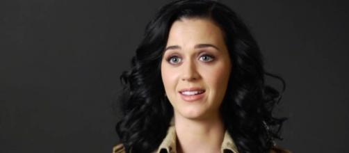 Katy Perry, ambasciatrice UNICEF