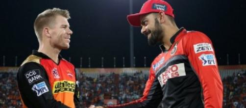 Kohli excited to play the finals of the IPL 2016 (Twitter)