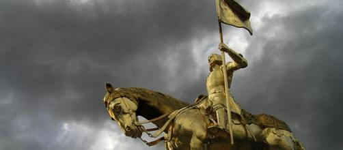 La France, ce grand musée à ciel ouvert...