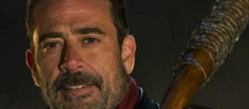 Revelado a vitima do vilão Negan, de 'The Walking Dead'