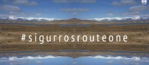 """""""Route One"""", il viaggio di 24 ore dei Sigur Ròs nella loro Islanda."""