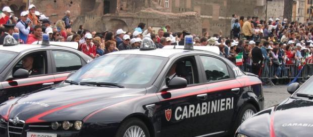 carabinierii vor incepe controalele muncii ilegale