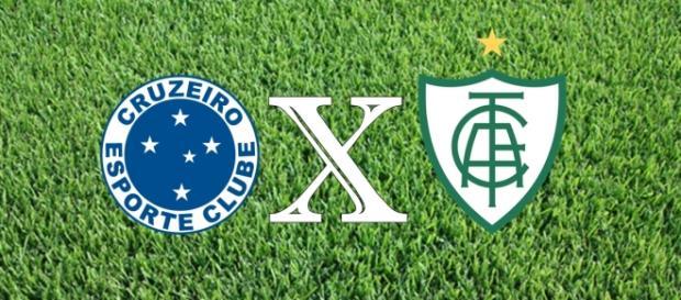 Cruzeiro e América-MG estão na zona de rebaixamento
