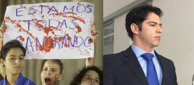 Delegado disse que ainda não tem certeza se foi estupro