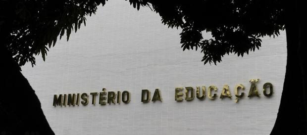 Ministério da Educação em Brasília