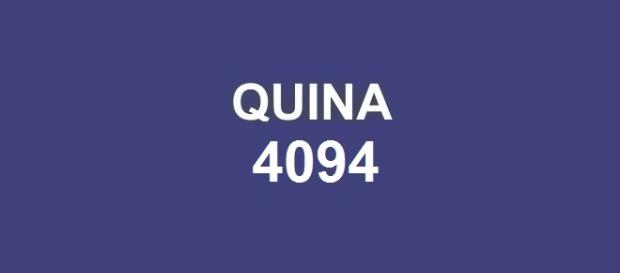 Prêmio de R$ 6.500.000,00 sorteado nessa sexta-feira (27); resultado da Quina 4094 divulgado pela Caixa.
