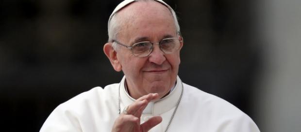 Santo Padre. El Papa Francisco