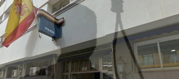 Un român și-a pus ștreangul de gât în Spania