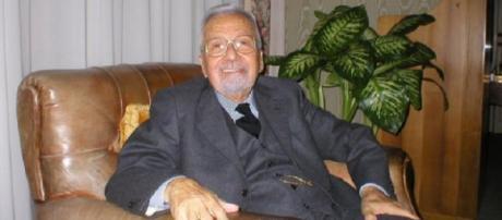 Il capo della P2, Licio Gelli, morto lo scorso dicembre a 96 anni