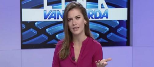 Elisa Veeck apresenta o Link Vanguarda