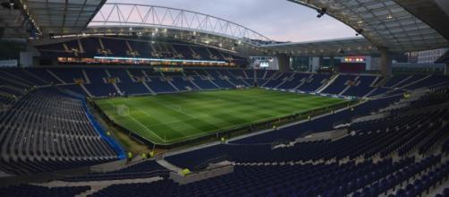 Estádio do Dragão será o palco do jogo Portugal - Noruega