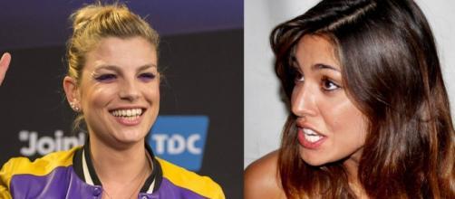 Gossip: le fans di Emma Marrone contro Belen Rodriguez.