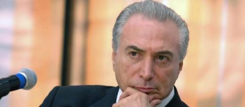 Reação dos mercados aos primeiros movimentos econômicos de Temer foi negativa (Foto: Plantão Brasil)