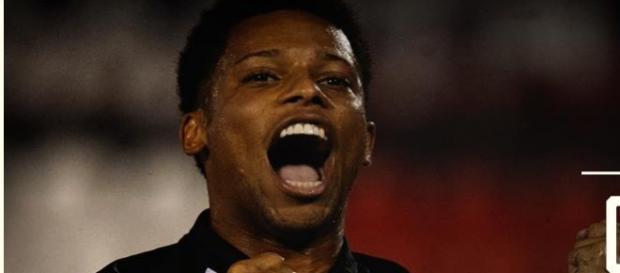 André é o pivô da disputa Sport x Corinthians