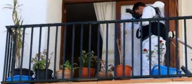 Crimă pasională între români în Mallorca