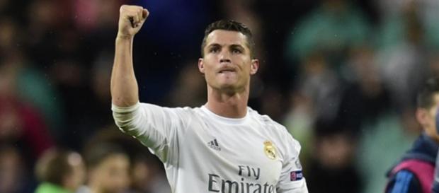 Cristiano Ronaldo marcó el penal decisivo para el triufo del Real Madrid