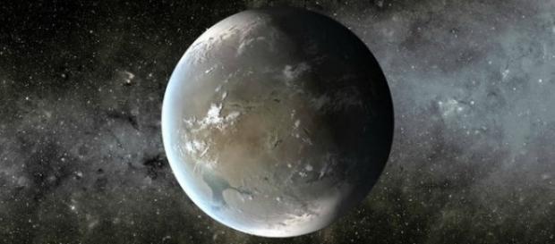 Descoperire uimitoare a NASA: planeta locuibila