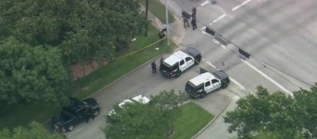 Doi morți și șase răniți în Houston, Texas