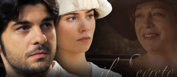 La fiction spagnola di canale 5