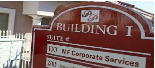 La oficina de Mossack Fonseca (MF) en Nevada que deja a sus clientes